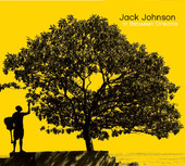Jack Johnson - In Between Dreams (Bonus Track Version) grafismos