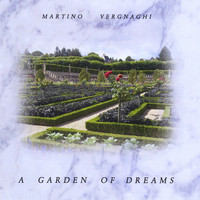 A Garden of Dreams by Martino Vergnaghi