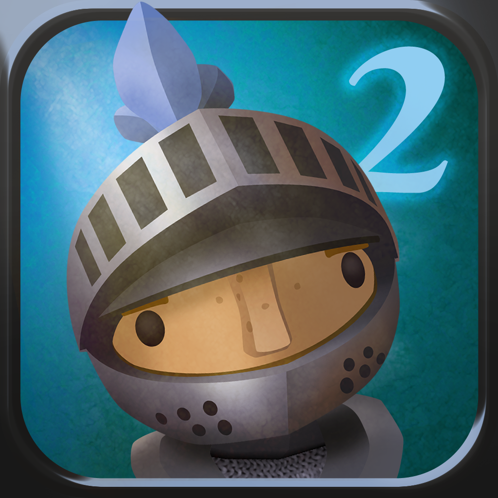 iPhone, iPad: »Wind-up Knight 2«